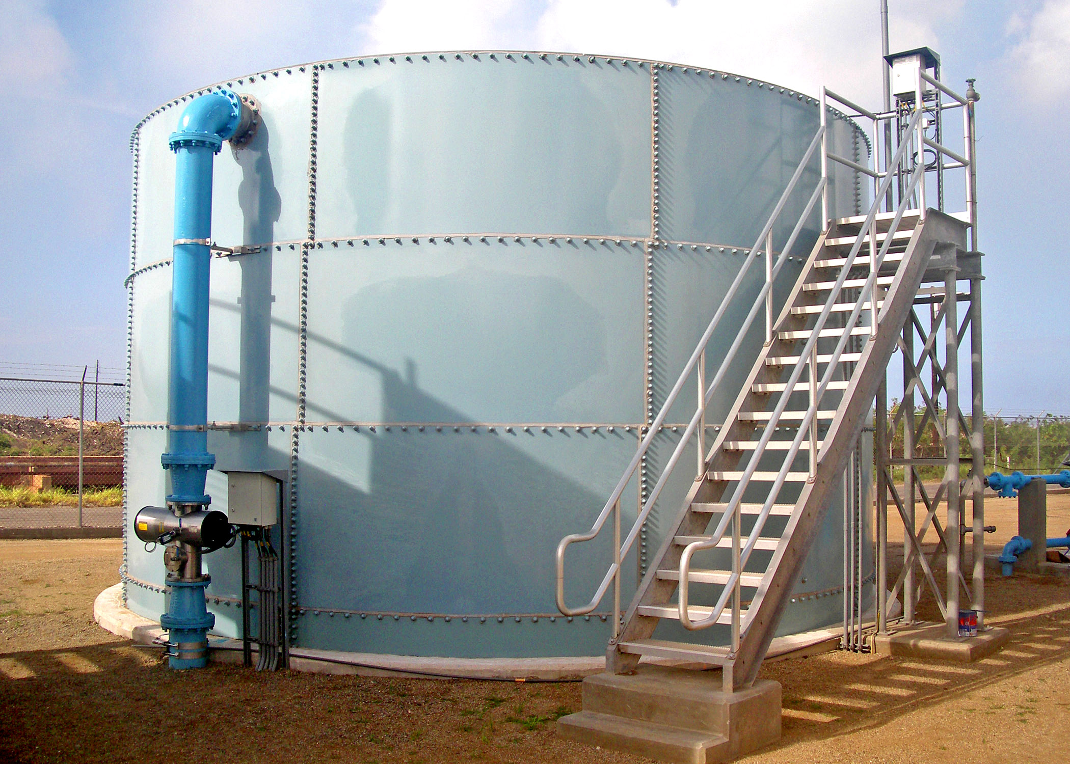 How To Clean A Water Storage Tank Best Tank 2018