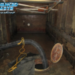 Tank ballast slude removal
